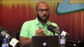 Julio Alberto Martinez comenta comunicado del CONEP sobre elección de los jueces altas cortes