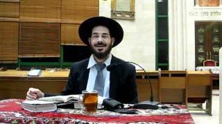 הרב אברהם מלמד – פרשת וזאת הברכה