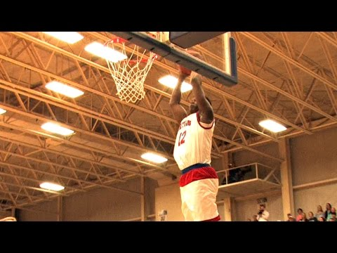 Zion Williamson 37 Points vs. Pee Dee Academy - TOO EASY! (видео)