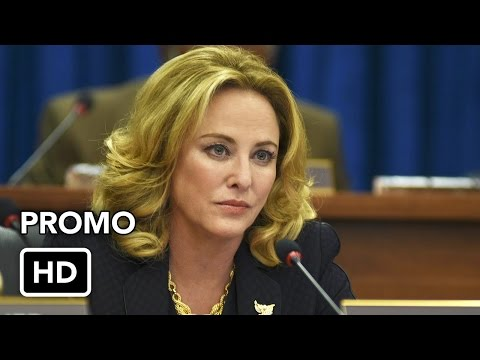 Designated Survivor 1.09 (Preview)