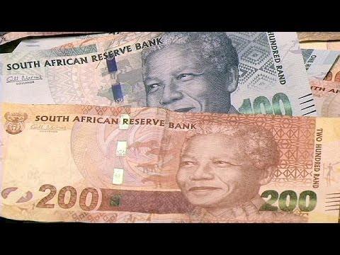 L'Afrique du sud à l'heure de l'après-Mandela - economy