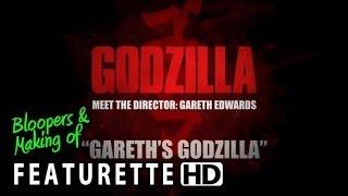 Godzilla (2014) Featurette - Gareth's Godzilla