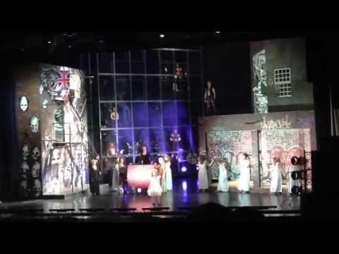 Todd 13.02.2014 final (видео)