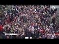 У Вінниці одразу 20 хорів з усієї України заспівали «Щедрика»