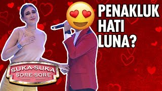 Video Pria Ini yang Buat Luna Maya Meleleh - Suka Suka Sore Sore (2/1) PART 3 MP3, 3GP, MP4, WEBM, AVI, FLV Maret 2019