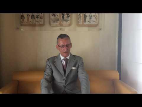 Congresso provinciale del Psi imperiese: intervista a Adriano Biancheri, segretario provinciale