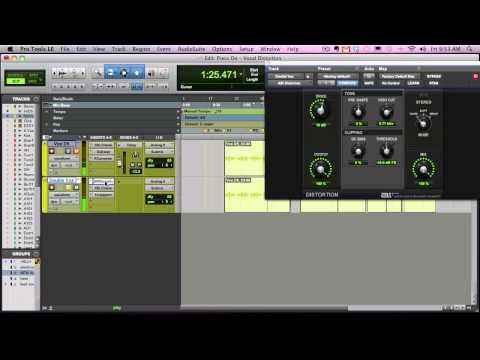Using Distortion on Vocals – HomeStudioCorner.com
