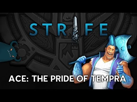 Ace: The Pride of Tempra