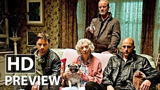 Nonton Enemies   Welcome To The Punch   Preview  Deutsch   German    Hd Film Subtitle Indonesia Streaming Movie Download