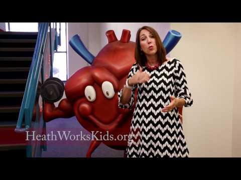 Healthworks Kids Museum