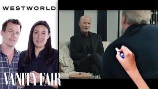 Westworld's Jonathan Nolan and Lisa Joy Break Down Season 2, Episode 4 | Vanity Fair