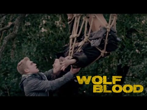 WOLFBLOOD S3E3 - With Friend Like These (full episode)