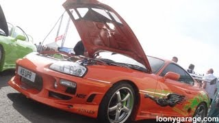 Nonton Toyota Supra - Fast and Furious Film Subtitle Indonesia Streaming Movie Download