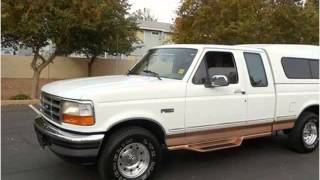 1995 Ford F-150 Used Cars Mesa AZ