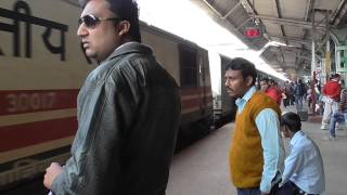 Jhansi India  city images : A Train Journey from Jhansi to Bhopal, India