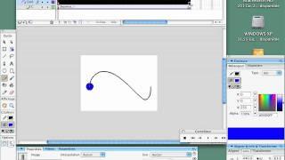 Video Comment réaliser dans Flash une interpolation de mouvement MP3, 3GP, MP4, WEBM, AVI, FLV Maret 2019
