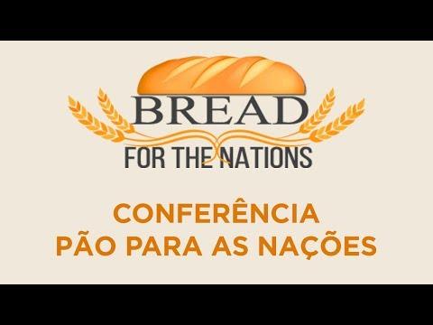 Conferência Pão Para As Nações