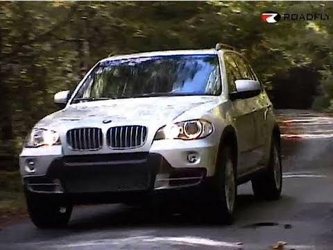 Roadfly.com – 2007 BMW X5 Car Review