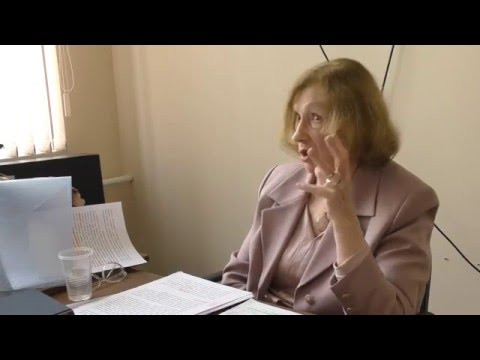 Лекция проф  Н В  Мотрошиловой — Черные тетради Хайдеггера
