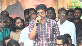 Kollywood Stars at Directors Union Protest Part 1