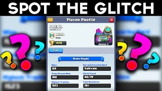 """Clash Royale gameplay from Eclihpse! Hacker OR Best Player Ever!? Comment what you think down below! Funny Clash Royale profile :D ❤Checkout the person who submitted this: https://youtu.be/LBLbqj-kNyk★Free Gems! Use Code """"ECL"""" (download for more gift card giveaways): http://www.mistplay.co/ECL★GFuel Discount Code """"ECL"""": http://gfuel.com/collections/g-fuel ★Official Eclihpse Merchandise: https://shop.bbtv.com/collections/Eclihpse❤Follow My Social Medias!➥Twitter: https://twitter.com/ItsEclihpse➥Instagram: https://www.instagram.com/ItsEclihpse✉P.O. Box2314 Route 59PO Box #382Plainfield, IL 60586✔Subscribe to my main channel: https://www.youtube.com/user/Eclihpse✔Subscribe to my second channel: https://www.youtube.com/channel/UCGovNx20A-oe9x--9ywrPYwIf you enjoyed the video, please drop a like (it only takes 1.7 seconds)!♫ Intro Song: Jetta - I'd Love to Change the World (Matstubs Remix)➥https://www.youtube.com/watch?v=jBTkaf0lP58"""