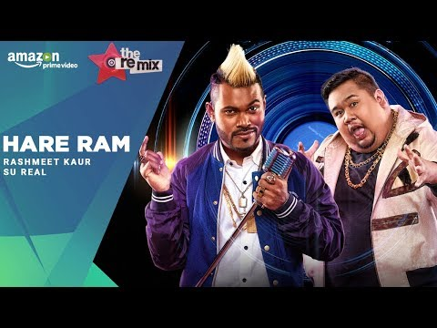 Hare Ram - The Remix Full Audio |
