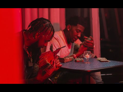 Shon Brown - Made It Out (Official Video) ft. YFN Lucci