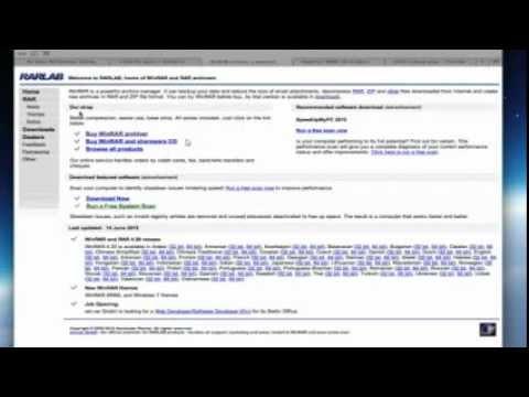 WinRAR обзор программы биборан 100500 maddysonshow