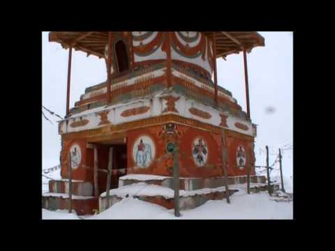 Upper Mustang - Lo Manthang