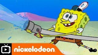 SpongeBob SquarePants   Dirty Return   Nickelodeon UK