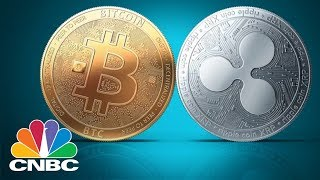 Cryptocurrencies Are Plunging, Led By Ripple, Bitcoin   CNBC