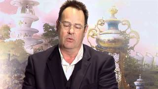 Nonton Legends Of Oz  Dorothy  S Return  Dan Aykroyd On Set Movie Interview Film Subtitle Indonesia Streaming Movie Download