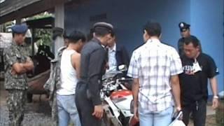 Download Lagu 061054 ตำรวจกันทรลักษ์ระดมกวาดล้างตามแนวชายแดนไทย กัมพูชา Mp3