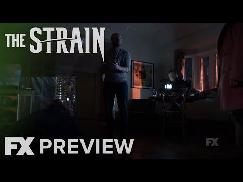 The Strain Season 3 (Teaser 'Unwelcome')