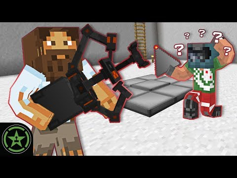 Riddle of Steel - Minecraft - Galacticraft Part 7 (#331) | Let's Play