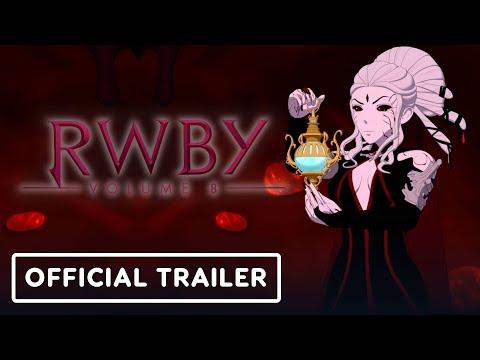 RWBY: Volume 8 - Official Trailer (2020)