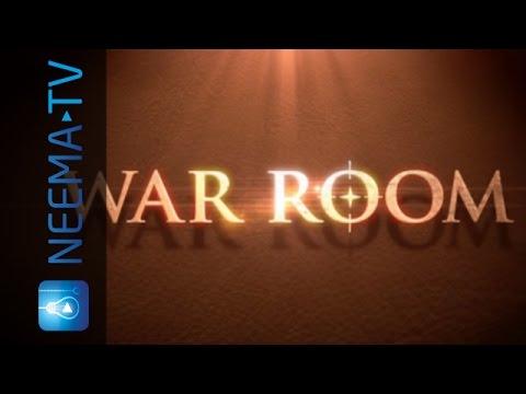 WarRoom trailer - Nederlands