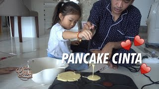 Video The Onsu Family - Pancake CInta MP3, 3GP, MP4, WEBM, AVI, FLV April 2019