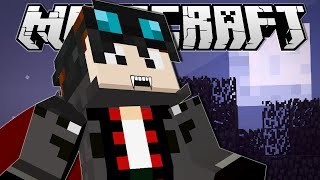 Minecraft | TURNING INTO A VAMPIRE!! | Custom Mod