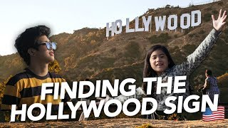 Video ADVENTURE TO THE HOLLYWOOD SIGN | Ranz and Niana MP3, 3GP, MP4, WEBM, AVI, FLV April 2019
