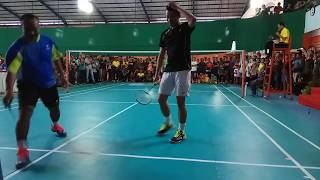 Video Badminthon Taufik hidayat,Trikus,lee tiong ping dan marlev MP3, 3GP, MP4, WEBM, AVI, FLV November 2018