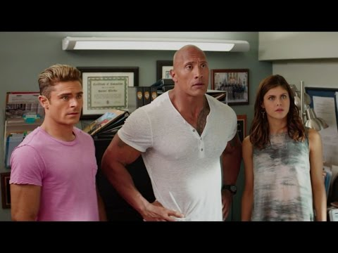 Baywatch Movie Picture