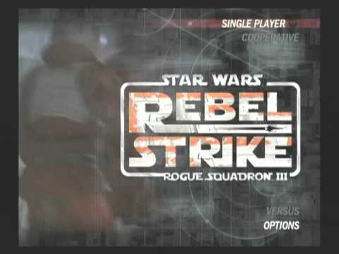 star wars rogue squadron iii rebel strike gamecube
