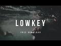'LOWKEY' Dark Hard Bass Drill Type Trap Beat Rap Instrumental | Retnik Beats