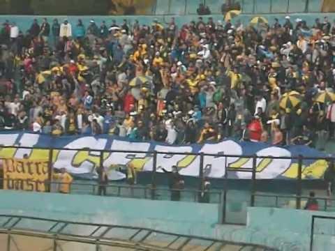 Los del cerro 2012 vs SM arica/ No importa si jugas en la A, no importa si jugas en la B - Los del Cerro - Everton de Viña del Mar