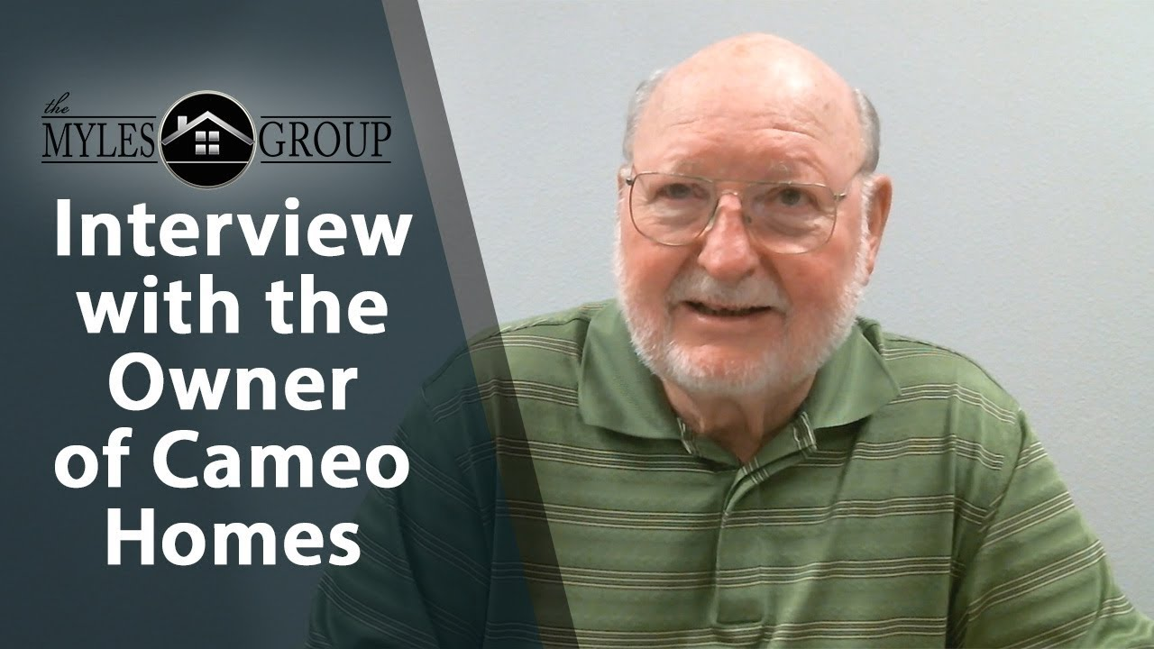 A Conversation With Don Farek, the Owner of Cameo Homes