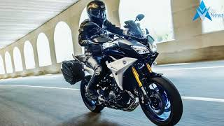 10. LOOK THIS!!The 5 Fact 2019 Yamaha Tracer 900 Specifications!