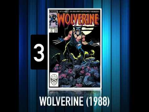 Top 5 Trending Comics: March 6, 2017
