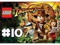 Lego Indiana Jones The Original Adventure Part 10 Water