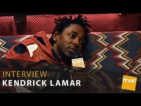 "Kendrick Lamar : l'interview ""To Pimp A Butterfly"""